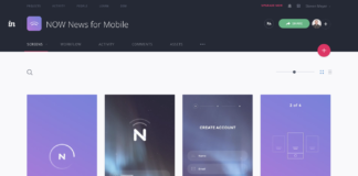 InVision Feature Image