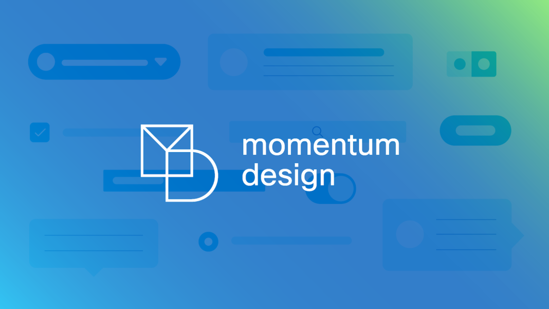 Cisco Momentum Design